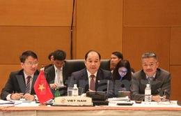 Tăng cường liên kết kinh tế giữa ASEAN và các đối tác
