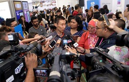 Lee Chong Wei hy vọng có mặt tại SEA Games 28