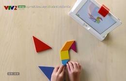 Osmo – Bộ đồ chơi thông minh dành cho bé