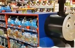 Hãng C. Banner (Trung Quốc) mua lại chuỗi cửa hàng đồ chơi lâu đời nhất tại Anh