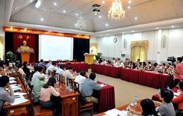Đối thoại chính sách Mặt trận tổ quốc Việt Nam với dân số và phát triển bền vững
