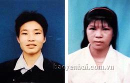 Đặc điểm nhận dạng nghi phạm trong vụ án giết người ở Yên Bái