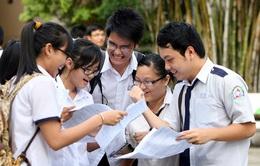 Trước 30/4, các trường đại họcthông báo loại giải được tuyển thẳng