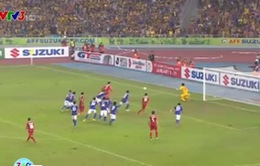 Đội hình vô địch AFF Cup của Thái Lan dự SEA Games 28