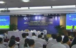 Ngành hải quan TP.HCM đối thoại với doanh nghiệp