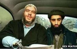 Mỹ kết tội một công dân Anh hỗ trợ khủng bố