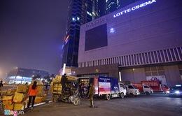 Vụ Parkson đột ngột đóng cửa: Keangnam cũng bất ngờ