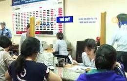 Ngân hàng Đông Á hoạt động bình thường trở lại