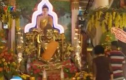 Sôi động Tết Chôl Chnăm Thmây của đồng bào Khmer