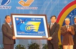 Lễ kỷ niệm 70 năm ngày truyền thống ngành Bưu điện Việt Nam