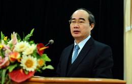 Nhìn lại kinh tế Việt Nam cùng đồng chí Nguyễn Thiện Nhân (21h30, VTV4)