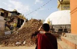 Nepal khó khôi phụcdi sản sau động đất