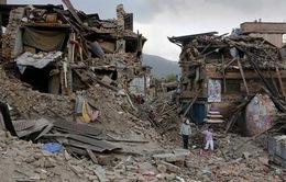 Nepal ngừng tìm kiếm các nạn nhân trong vụ động đất