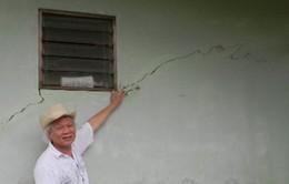 TT-Huế: Động đất 3,4 độ richter ở huyện A Lưới