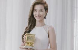 MAMA 2015: Đông Nhi được vinh danh Nghệ sĩ châu Á xuất sắc nhất