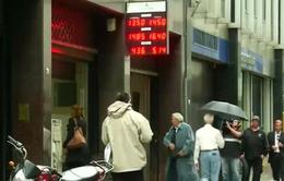 Đồng Peso Argentina mất giá tới 30% ngay sau quyết định thả nổi tỷ giá