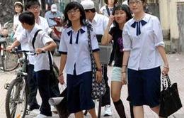 TP.HCM: Lãng phí mua đồng phục đầu năm học?