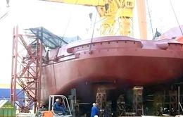 Nới room cho nhà đầu tư ngoại: Kỳ vọng vực dậy ngành đóng tàu