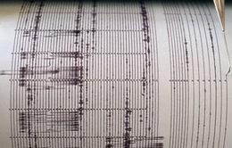 Động đất 6,6 độ Richter ở ngoài khơi Chile