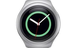 Samsung công bố smartwatch mặt tròn Gear S2