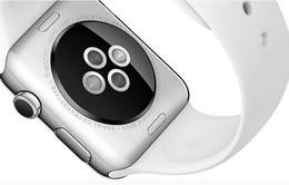 Apple Watch sở hữu bộ nhớ lưu trữ 8GB