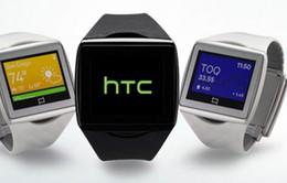 HTC chen chân vào thị trường smartwatch