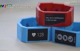 Blocks  - Đồng hồ thông minh có thể tùy biến