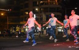 Cuộc diễu hành đồng tính lớn nhất thế giới