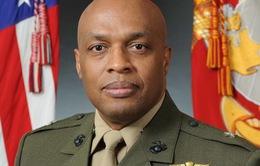 Người gốc Phi đầu tiên đứng đầu Cơ quan tình báo Quân đội Mỹ