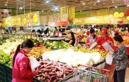 Thị trường dịp Tết: Hàng hóa ổn định, sức mua tăng