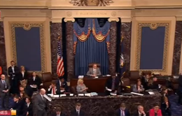 Mỹ thông qua đạo luật cải cách chương trình do thám