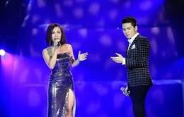 Quốc Thiên theo đuổi Uyên Linh 4 năm để được hát song ca