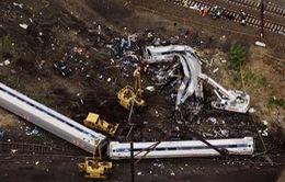 Mỹ: Tai nạn tàu tại Philadelphia, 7 người thiệt mạng