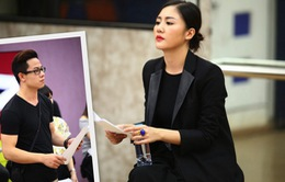 Học viện ngôi sao 2015: Sỹ Tuệ 'cảm nắng' Văn Mai Hương