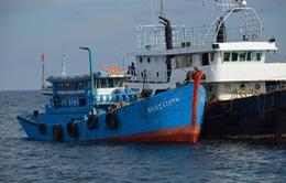 Vụ buôn lậu dầu trên biển: Chỉ là giao dịch thứ cấp?