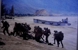 50 năm ngày Mỹ đổ quân vào Đà Nẵng