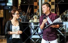 HLV Đàm Vĩnh Hưng làm khó thí sinh với bài tập phong cách trình diễn