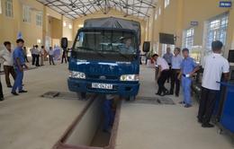 Nam Định: Khánh thành Trung tâm Đăng kiểm rộng 13.000 m2