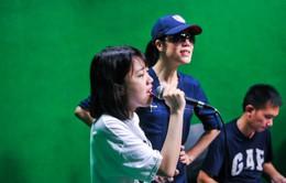 Giọng hát Việt: HLV Thu Phương đặt hàng ca khúc mới cho học trò thử sức