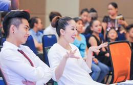 Bước nhảy hoàn vũ nhí 2015: Khánh Thi, Phan Hiển phấn khích vì các tài năng nhí