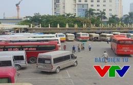 Hà Nội: Tăng cường xe phục vụ hành khách dịp nghỉ lễ Quốc khánh