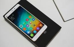 Smartphone nội địa độc chiếm thị trường Trung Quốc