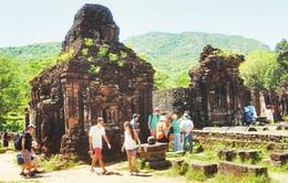 Quảng Nam: Mở rộng hợp tác để trùng tu di sản văn hóa