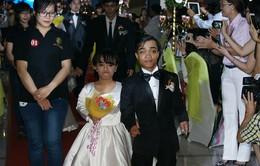 Đám cưới 40 cặp đôi khuyết tật xác lập kỷ lục Việt Nam