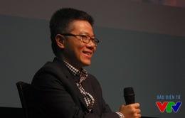 GS Ngô Bảo Châu: Toán học là môn khoa học gần gũi nhất với con người