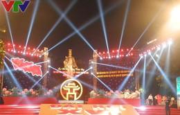 Tuổi trẻ thủ đô hân hoan chào mừng thành công Đại hội Đảng bộ thành phố Hà Nội