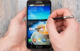 6 smartphone sở hữu bút stylus ấn tượng