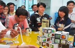 Thị trường smartphone Việt: Tăng trưởng nhanh nhất, mạng 3G chậm nhất