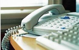 Bộ TT - TT lý giải việc đổi mã vùng điện thoại