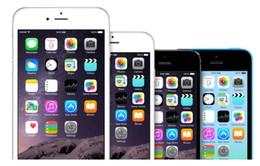 Nhìn lại sự phát triển của các thế hệ iPhone